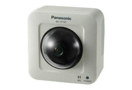HDネットワークカメラ
